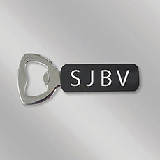 PVC Handle Bottle Opener